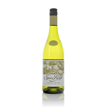 Spice Route Chenin Blanc 2017  - Click to view a larger image