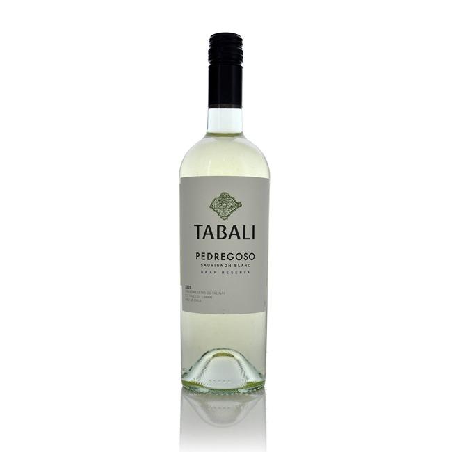 Tabali Pedregoso Gran Reserva Sauvignon Blanc 2018  - Click to view a larger image