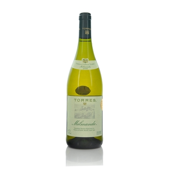Torres  Milmanda Chardonnay 2008  - Click to view a larger image