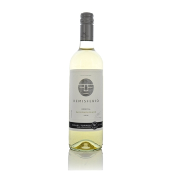 Miguel Torres Hemisferio Sauvignon Blanc 2016   - Click to view a larger image
