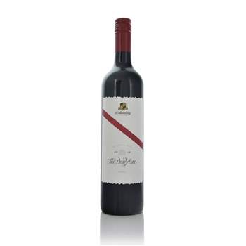 d'Arenberg The Dead Arm Shiraz 2015  - Click to view a larger image