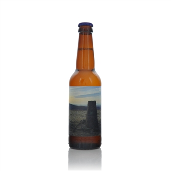 Mourne Mountains Brewery Tyro Belgian Style Blond 4.5% ABV  - Click to view a larger image