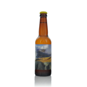 Mourne Mountains Brewery Barnstorm Kolsch Style 5.0% ABV  - Click to view a larger image
