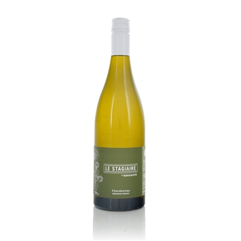 Garagiste Le Stagiaire Mornington Peninsula Chardonnay 2017  - Click to view a larger image