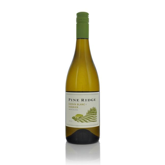 Pine Ridge Clarksburg Chenin Blanc Viognier 2018  - Click to view a larger image