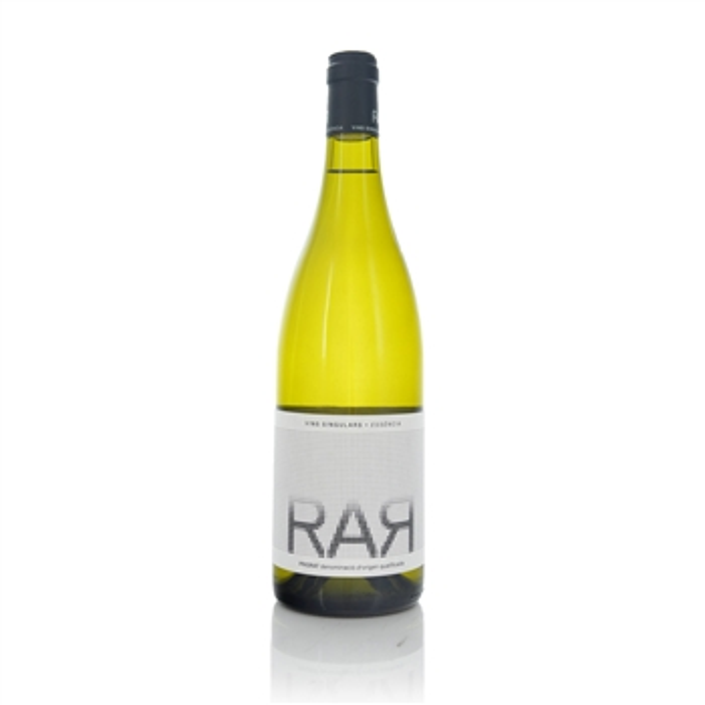 Vins Singulars RAR Essencia Priorat White 2018  - Click to view a larger image