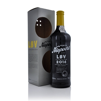 Niepoort LBV Port 2015  - Click to view a larger image