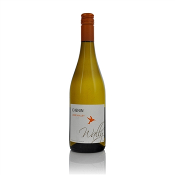 Caves de Loire Wally Anjou Chenin Blanc 2019  - Click to view a larger image