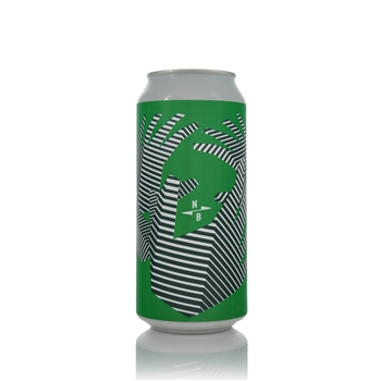 North Brewing Co. Somehow Lose Glass NZIPA 7% ABV  - Click to view a larger image