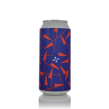 North Brewing Co. Modular IPA 6% ABV  - Click to view a larger image