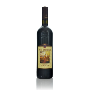 Banfi Rosso di Montalcino 2014  - Click to view a larger image