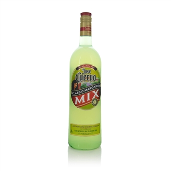 Jose Cuervo Classic Margarita Mix 1000ml  - Click to view a larger image