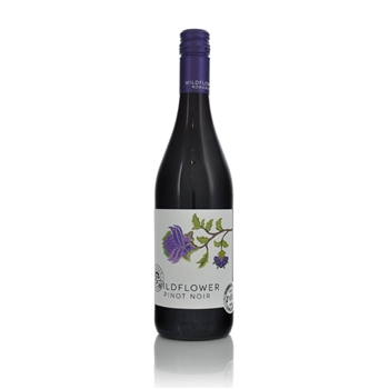 Wildflower Pinot Noir 2019  - Click to view a larger image