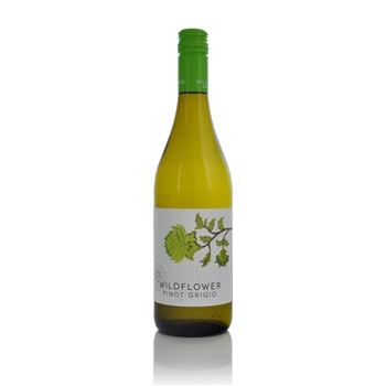 Wildflower Pinot Grigio 2019  - Click to view a larger image