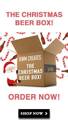 The perfect gift for craft beer lovers!