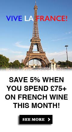 Celebrate Vive La France!