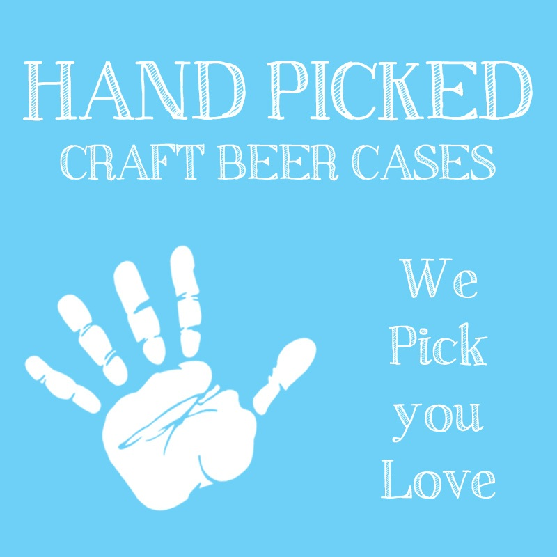 Hand Picked Craft Beer Cases