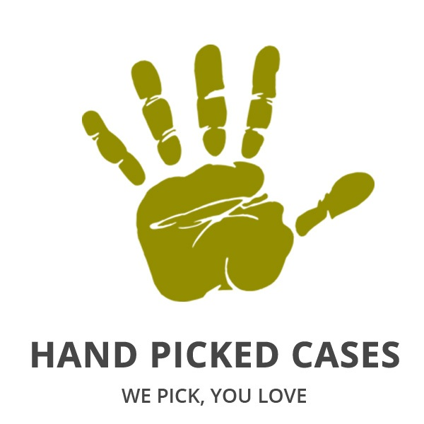 Hand Picked Cases