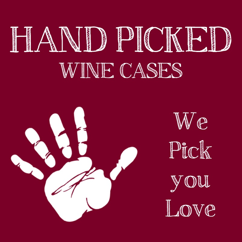 Hand Picked WIne Cases