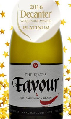 Kings Favour Sauvignon