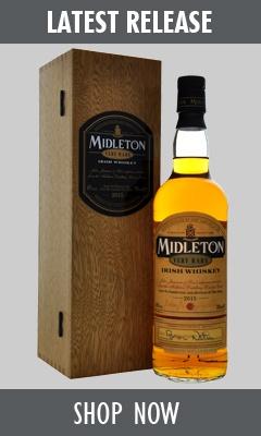 Midleton Very Rare 2015