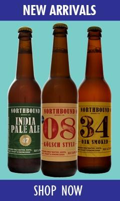 New Northbound Brewery