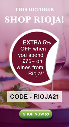 Shop Rioja!!