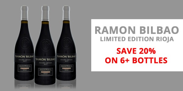 Rioja Offer