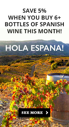 Celebrate Hola Espana month with us!