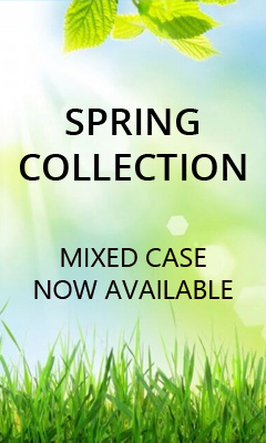 Spring Collection Now Available