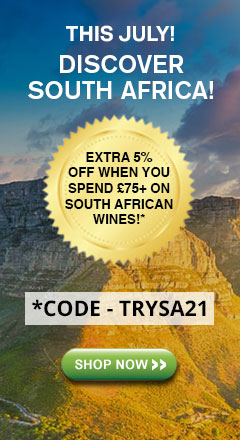 Discover South Africa!