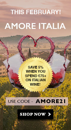 Celebrate Amore Italia!