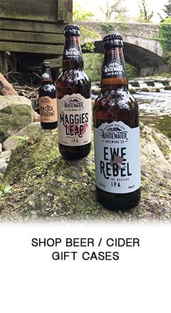 Craft Beer/Cider Gift Cases