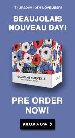 Celebrate Beaujolais Nouveau Day!