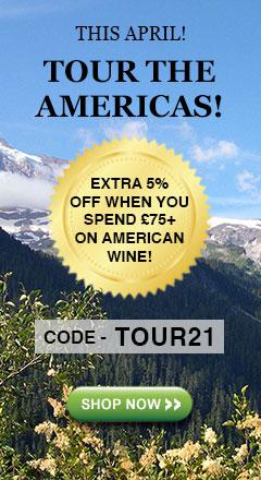 Tour the Americas!